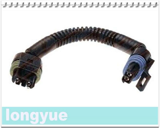 longyue 10pcs crankshaft position sensor harness universal. Black Bedroom Furniture Sets. Home Design Ideas