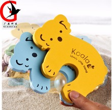 Thickened 2CM new Newborn baby safety door pinch Guard cartoon door card stop safety products softcoverr baby protecting product
