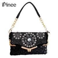 Popular Women Bags Handbags Famous Brands High Quality Woven Womens Shoulder Bag Messenger Bags Lady Purses