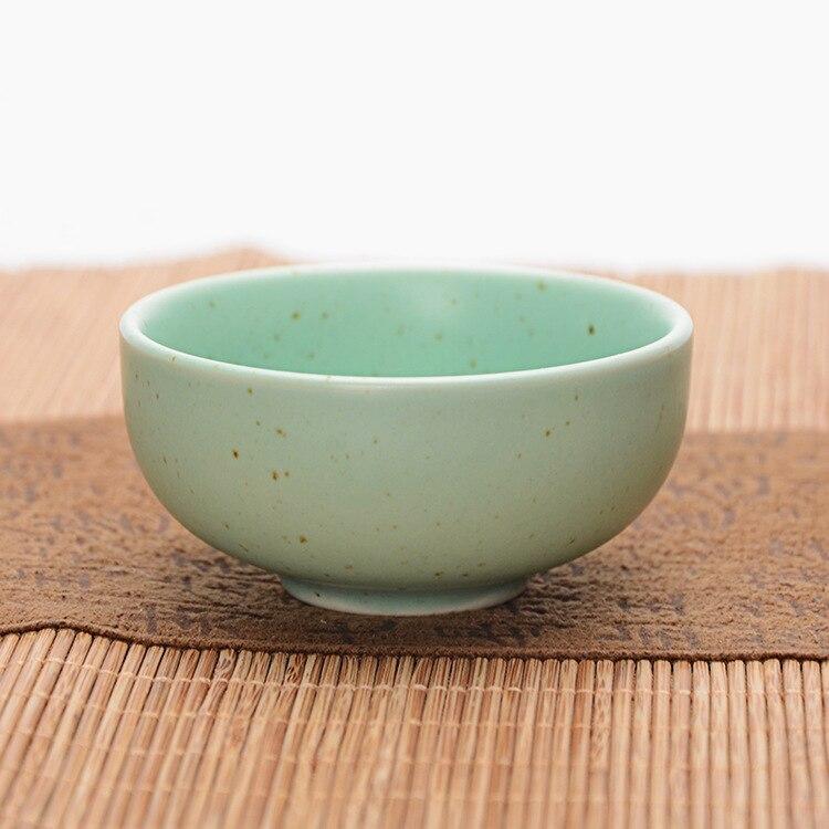 Beautiful Ceramic Gong Fu Teaset 2
