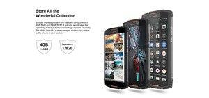 Image 5 - Doogee S55 Robuuste Smartphone IP68 Waterdicht Stofdicht 5.5 Inch 4Gb Ram 64Gb Rom 5500Mah Batterij Mobiele Telefoon