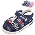 Summer 1pair boy/girl Children Sandals inner length 12.5-15cm,Super Quality Kids Shoes