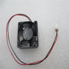 4PCS FAN FOR NIDEC D03X-12TL D03X-10TS2 DC 12V 0.04A notebook 3010 30X30X10 3CM 30mm silent cooling fan D03X-12TL SF30D-12L цена