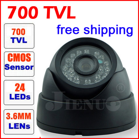 cctv camera 700tvlcmos  best price cmos 960h high resolution video cameras indoor dome infrared sensor security surveillance best price 5pin cable for outdoor printer