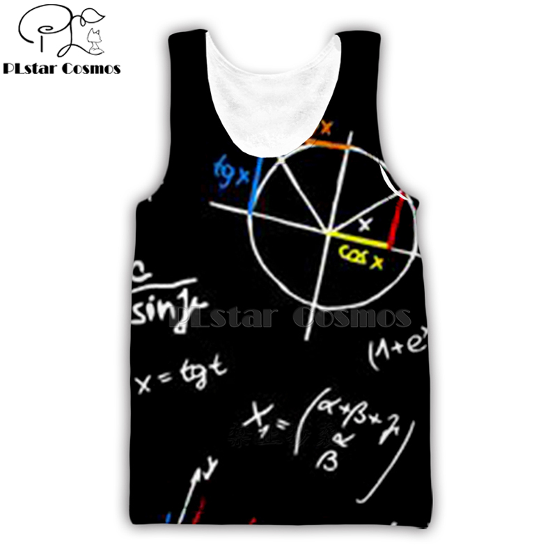 PLstar Cosmos Funny Physics Formula Math 3d hoodies sweatshirts shirts long sleeve Print Brand Tee winter Unisex Streetwear 1 in Hoodies amp Sweatshirts from Women 39 s Clothing