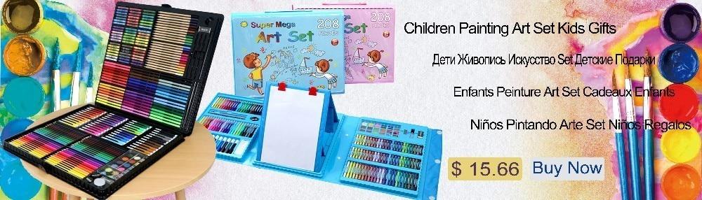 2019 Latest Design Newest Spirograph Magic Animal Sketchpad Kids Gift Drawing Board Educational Mat Magic Pen Set Educational Art Supplies Akp015 Office & School Supplies Art Sets