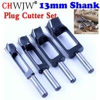 High Quality Tenon Dowel Plug Cutter Tenon Maker Tapered Snug Plug Cutters