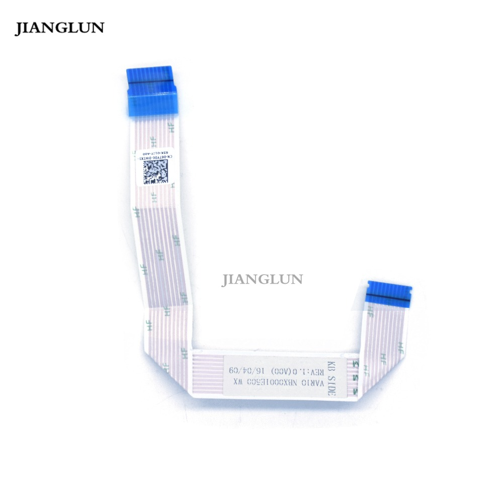 JIANGLUN For Dell OEM Precision M6800 Keyboard Ribbon Cable 6TY0K