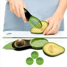 1 шт. креативные ложки для дыни авокадо многофункциональные инструменты для фруктов Овощечистка авокадо кухонный практичный и удобный гаджет