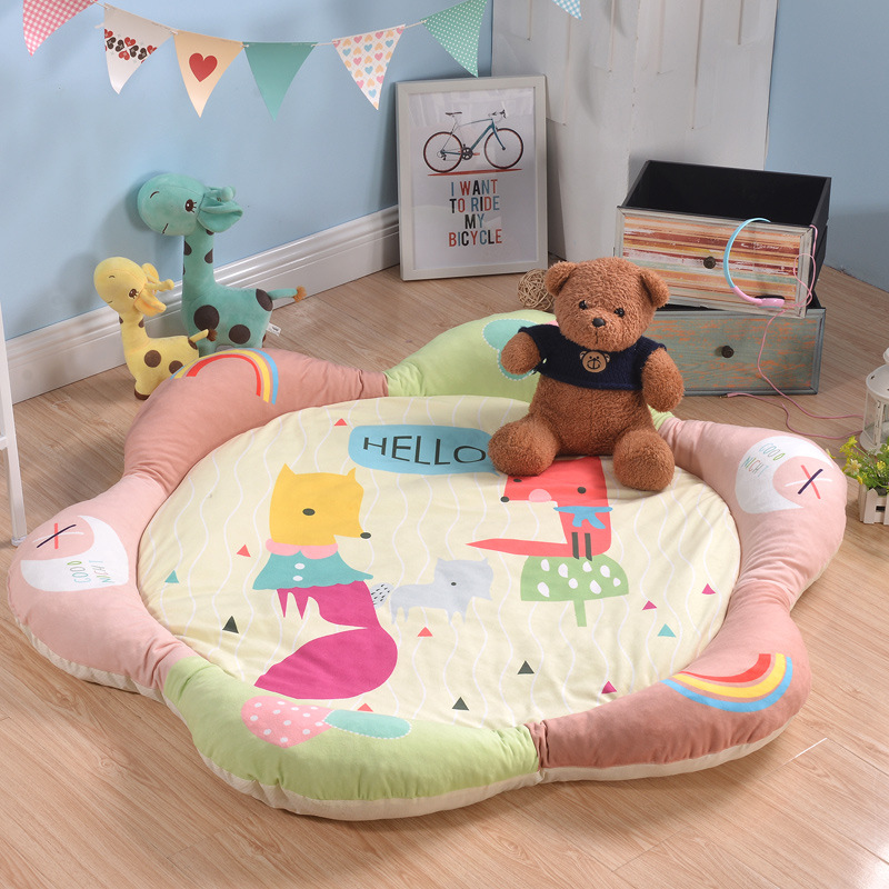 Baby Crawling Game Pad Playmat Protective Thickening Cotton Climbing Carpet Home Baby Gym Activity Play Mat Kids Ground PlaymatBaby Crawling Game Pad Playmat Protective Thickening Cotton Climbing Carpet Home Baby Gym Activity Play Mat Kids Ground Playmat