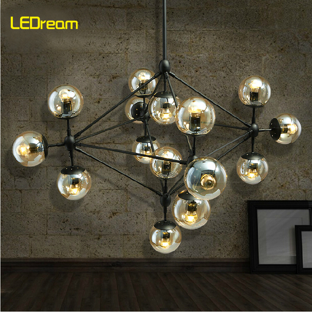 Aliexpress Buy Industrial chandeliers Ancient magic beans – Industrial Chandeliers