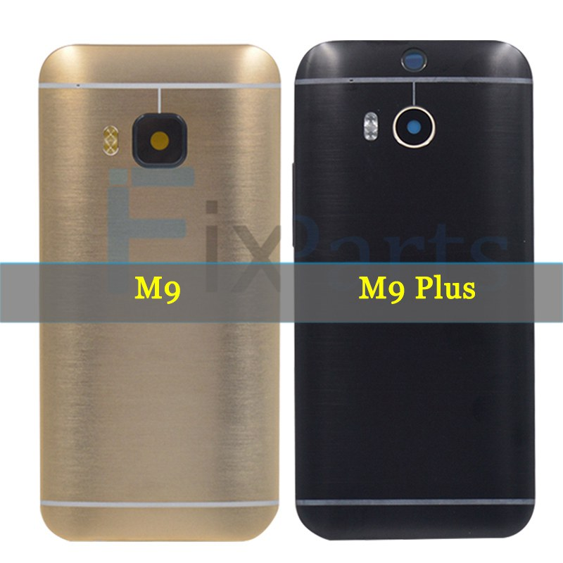 M9 Back Battery Cover