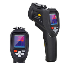 Imager 32*31 TFT LCD Display Thermal Camera DT-9868 Handheld Temperature Control Instrument Professional Infrared Thermal ht 18 handheld infrared temperature control instrument professional 3 2inch infrared thermal imager thermal camera