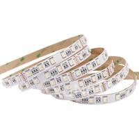 5 Colors in 1 chip RGB+CCT LED Strip 5050 30/60/96Leds/m DC 12V 24V CW+RGB+WW RGBW RGBWW flexible Led Tape Rope Light