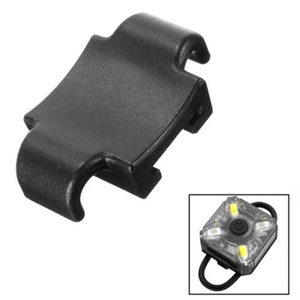 Image 4 - Linterna frontal NITECORE, recargable por USB, NU05, KIT de 35 lúmenes, luz blanca/roja, alto rendimiento, 4 leds, ligero, portátil