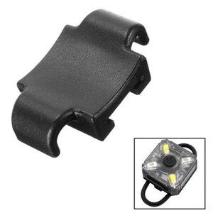 Image 4 - NITECORE OutdoorHeadlamp USB נטענת NU05 ערכת 35 לום לבן/אדום אור ביצועים גבוהים 4xLEDs קל משקל נייד