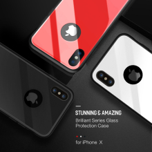 ROCK Brilliant Series Case for iPhone X