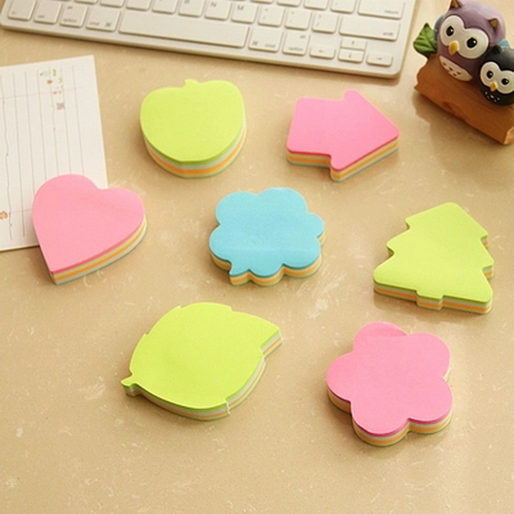 BPNew Style Mini Memo Pads Kawaii School Stationery Creative Lovely Stickers scrapbooking Color notepad post it notes WJ-BQB2 cd диск running wild best of adrian 1 cd page 3