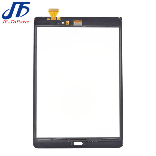 "10Pcs Touch Panel replacement For Samsung Galaxy Tab E 9.6"" T560 T561 Touch Screen Digitizer sensor Glass Lens"
