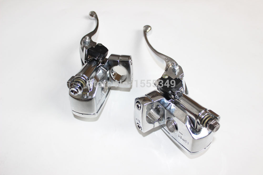 7/8 Handlebar Brake Clutch Master Cylinder Lever For Honda CB400 CBR250 CB250 Hornet Cb750 Cb650sc Cb650 Cx500 Cx650 Ft500 статуэтка африканка 7 8 32см 1096506