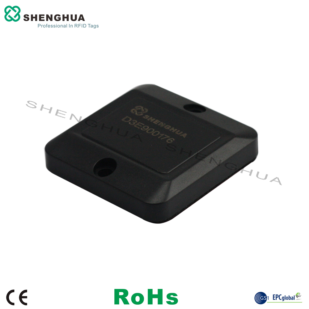 1pcs ISO 18000-6C EPC C1 G2 860-960mhz RFID Anti-metal Tags For RFID System