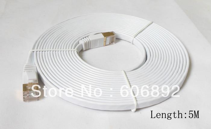 плоский кабель ethernet
