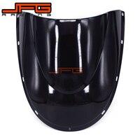 Black Windscreen Windshield For Ducati 748 916 996 998 Motorcycle Dirt Bike Free Shipping