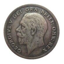 Дата 1930 1931 1932 1933 1934 Великобритании копия монет