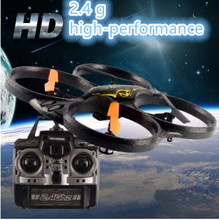 4ch Micro QuadCopter X39V 2.4G 6-axis rc flying ufo flying drone remote control drone rc aircraft rc toy model child best gift