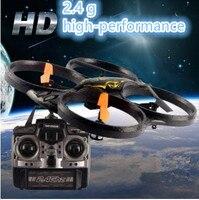 4ch Mikro QuadCopter X39V 2.4G 6-axis rc uçan ufo uçan drone uzaktan kontrol uçağı rc uçak rc oyuncak modeli çocuk en iyi hediye