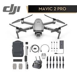 Mavic de DJI 2 Pro Zoom volar más Combo Kit en la tienda gafas de DJI a Combo para mavic 2 4 K vídeo RC helicóptero FPV Quadcopter Original