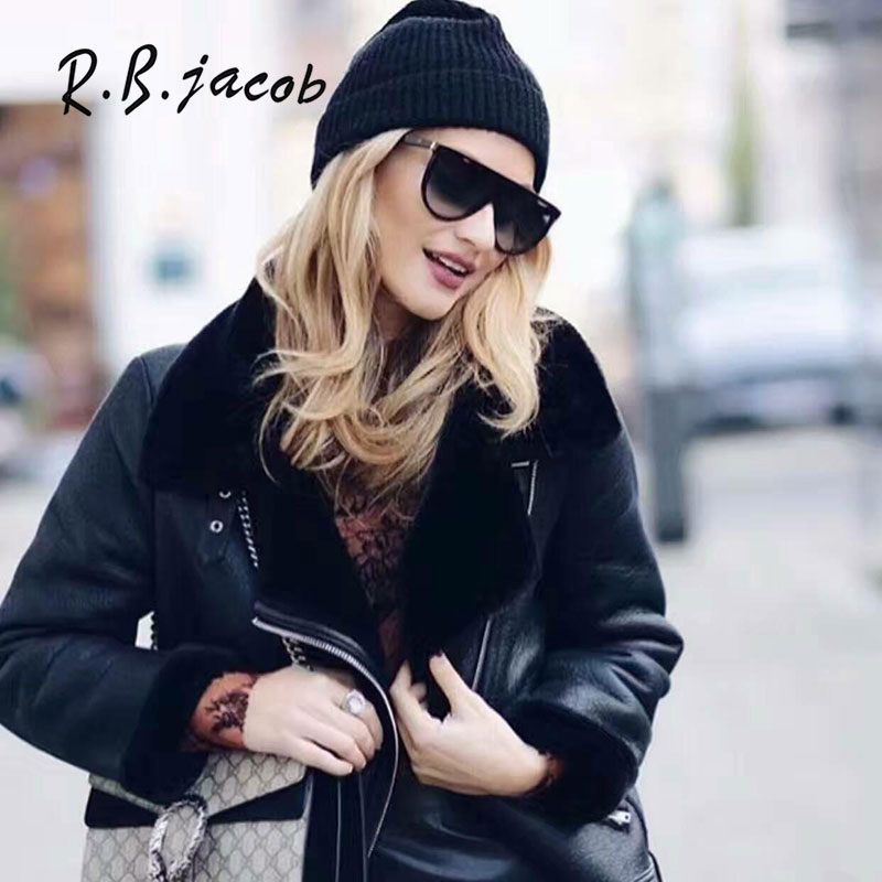 2017 Hot Sale Oversize New Style Sunglasses Women Flat Top Cool Designed Female Sun Glasses Fashion UV400 Vintage Lady Eyewear