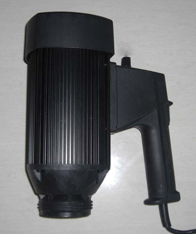 220 V/50 Гц стойкости к действию кислот низкотемпературный очищающий фермент DPM бочковой насос 10000CPS SS316 вертикальный винтовой насос/клей насос - 4