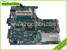 M960 MBX-224 1P-009CJ01-8011 A1771575A for SONY VAIO VPCEB VPCEA MOTHERBOARD HM55 ATI 216-0772000 DDR3