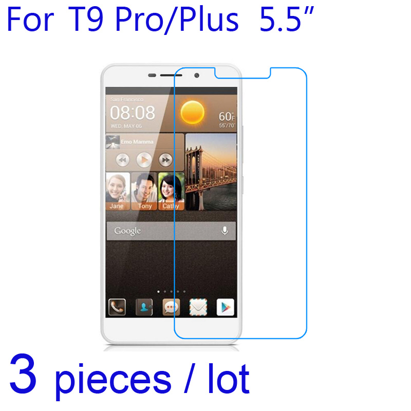 3pcs/lot Soft Phone Screen Protectors For THL T9 Pro/Plus Clear/Matte/Nano Anti-Explosion Protective Film for THL Knight 1 KN13pcs/lot Soft Phone Screen Protectors For THL T9 Pro/Plus Clear/Matte/Nano Anti-Explosion Protective Film for THL Knight 1 KN1