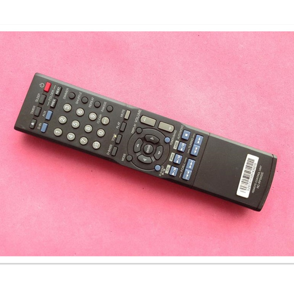 remote control suitable for KENWOOD RC- RP0502E  Home Theater Amplifier CD DVD  speaker e mu cd rom