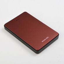 External Hard Drive 320gb HDD usb2.0 2.5″ High Speed 500gb hard disk for Computer and Laptop hd externo 1tb disque dur externe