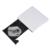 Ultra-slim USB 3.0 external drive de CD gravador de DVD drive para o portátil DVD RW Gravador de DVD-RAM Armazenamento Óptico para Mac OS 10 sistema