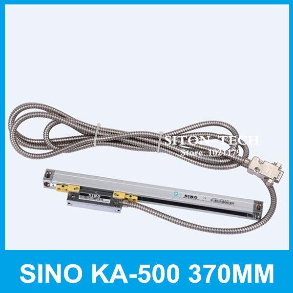 Freies verschiffen SINO KA 500 370mm 5um messung waagen KA500 0,005mm 370mm absolutwertgeber für Funken maschine langweilig maschine-in Füllstandmessgeräte aus Werkzeug bei AliExpress - 11.11_Doppel-11Tag der Singles 1