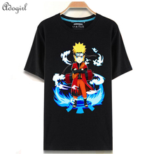 New Naruto's Carnival Cosplay Fashion T-shirt