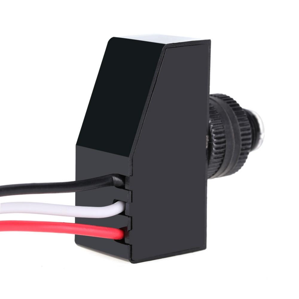 VBESTLIFE Lichtschranke Schalter Mini Licht Schalt Sensor ...