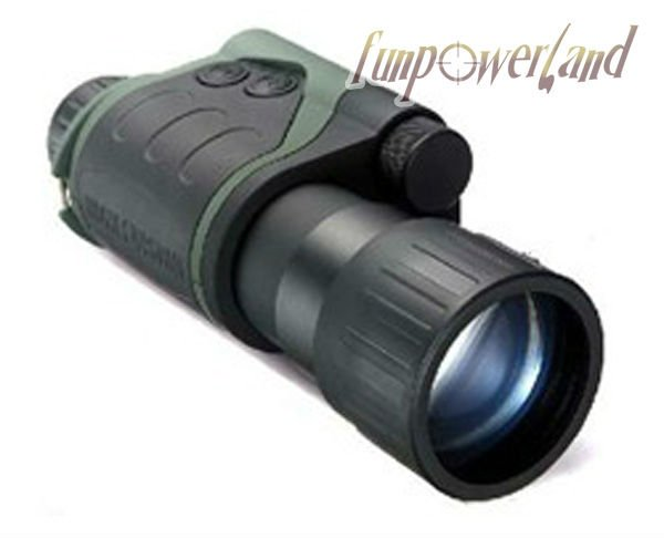 RG55 5X50 night vision scope/Night vision goggles/infrared goggles