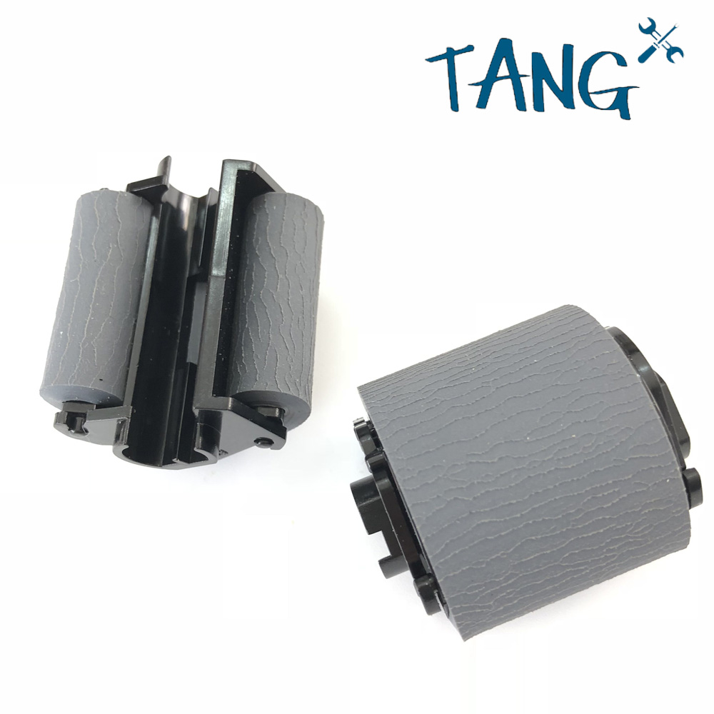 JC73-00239A Pickup Roller for Samsung ML 2510 2570 2571 2571N SCX 4725 4725F 4725FN CLP 310 315 for <font><b>Xerox</b></font> Phaser 3200 3124 <font><b>3125</b></font> image