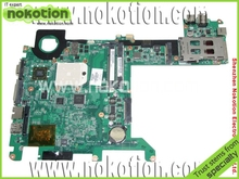 504466-001 laptop motherboard for HP TX2 DA0TT3MB8D0 placa madre AMD SOCKET S1 DDR2 100% tested free shipping