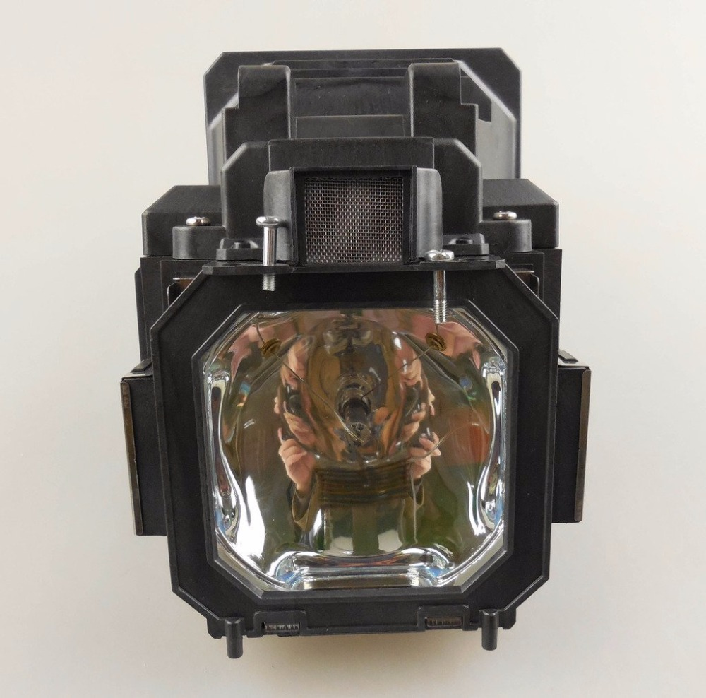 003-120242-01   Replacement Projector Lamp with Housing  for  CHRISTIE LX380 / LX450 / LX300 / VIVID LX380 / VIVID LX450 003 120338 01 replacement projector lamp with housing for christie lx1500