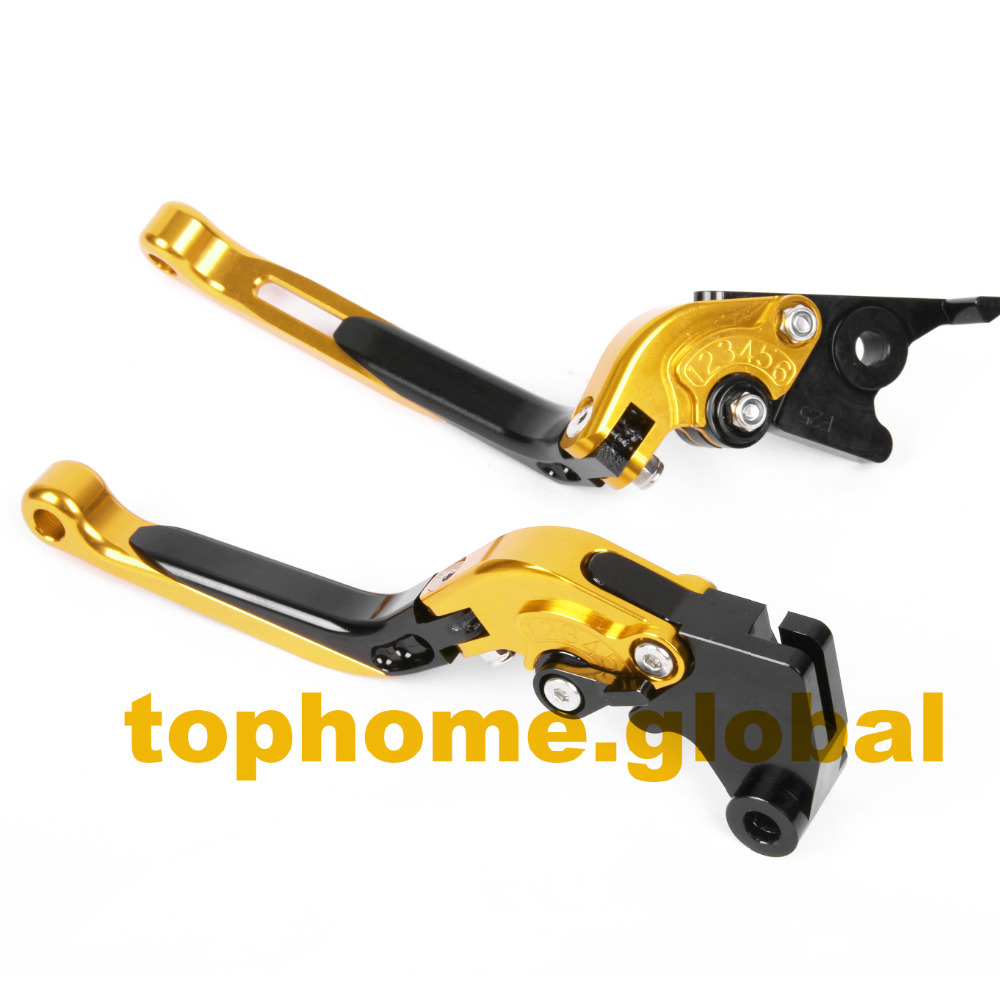 Motorbike Accessories CNC Foldable&Extendable Brake Clutch Levers For  Buell Ulysses XB12X 2 billet extendable folding brake clutch levers for buell m2 cyclone 1200 s1 x1 lightning xb 12 12r 12scg 12ss 97 98 99 00 01 02