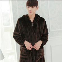 Buy unisex dressing gown and get free shipping on AliExpress.com