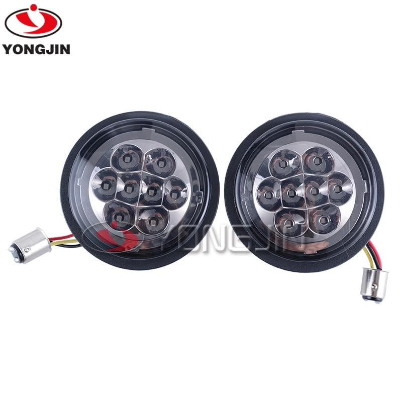 Replacement Wheel Bearings for Can Am Commander UTV 2011-2015 *pair*
