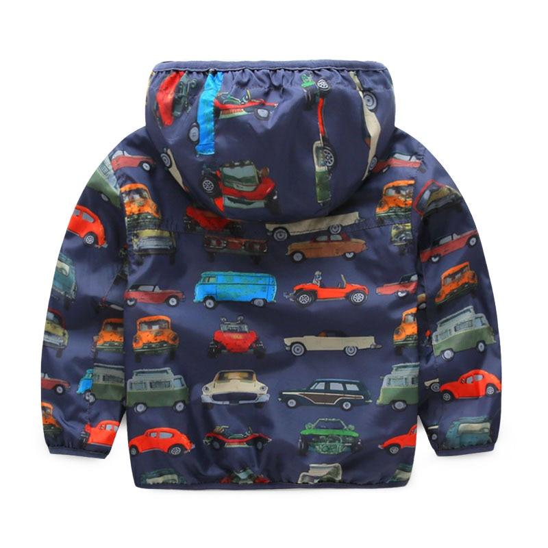 Vêtements de dessus de vêtements pour enfants de printemps et - Vêtements pour enfants - Photo 3