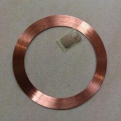 125 кГц перезаписываемая RFID T5577/T5557/T5567 копия клон карта катушка + чип